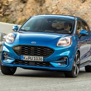 Ford Puma ST-Line X review